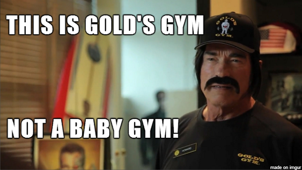 You've seen the video, now support children's fitness for your chance to work out with Arnold. http://t.co/WnGy0PsPzY http://t.co/UmxGkrMFou