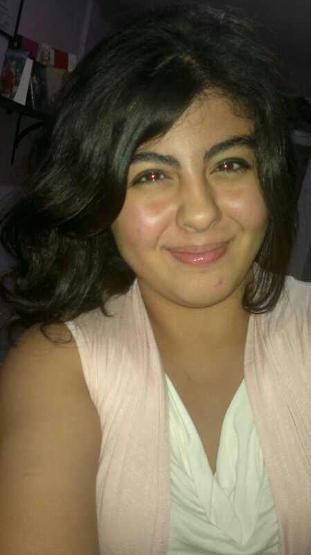 Itzel García Pereyra, edad 17, estatura 1.67  86 kgs Tez morena clara  Estudia prepa 2, desapareció el martes 21. RT http://t.co/d1FaT2AhoP