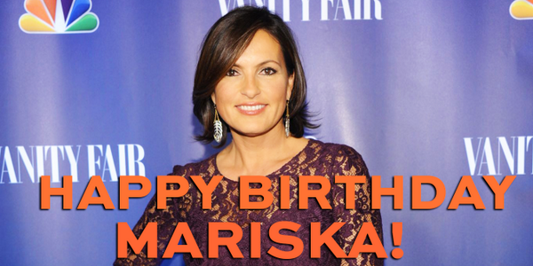 RETWEET to wish @Mariska Hargitay the BEST birthday ever! #SVU http://t.co/ISl1JP001m