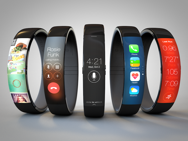 The iWatch concept that @toddham designed is beautiful & functional. Apple, pay attention. http://t.co/PAiDDj5yCn http://t.co/lfY6QeIaG2