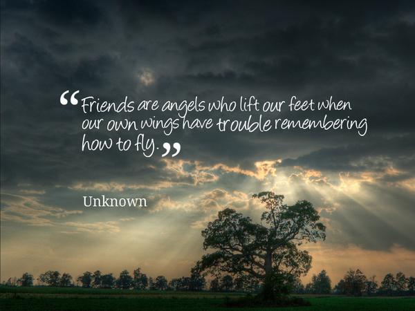 alphabetsuccess 10millionmiler quotes wisdom friendship angels friends slc utah scoopnestcom