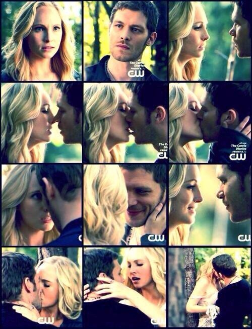 """@MissDobsley: Can't freaking think my brain is screaming lol... #Klaroline #TVDFamily #TVD100 http://t.co/F371qdHzf3"""