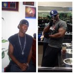 """@Lmccloe147: @terrellowens Because of his work ethic,passion for fitness, this guy motivated me. Big thanks to T.O."