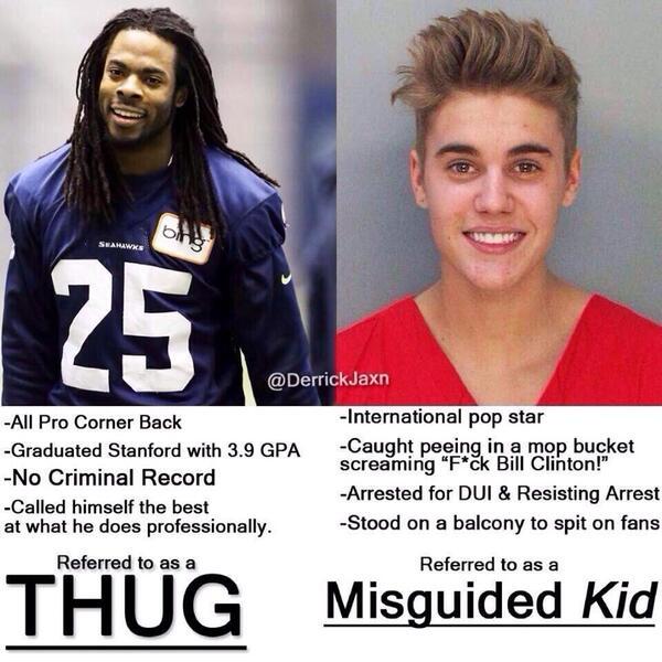 Sad but true. The world we live in... http://t.co/ztRHqt56Ta