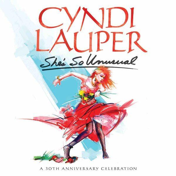 Cyndi Lauper - Time After Time 2013 (NERVO Back In Time Remix)