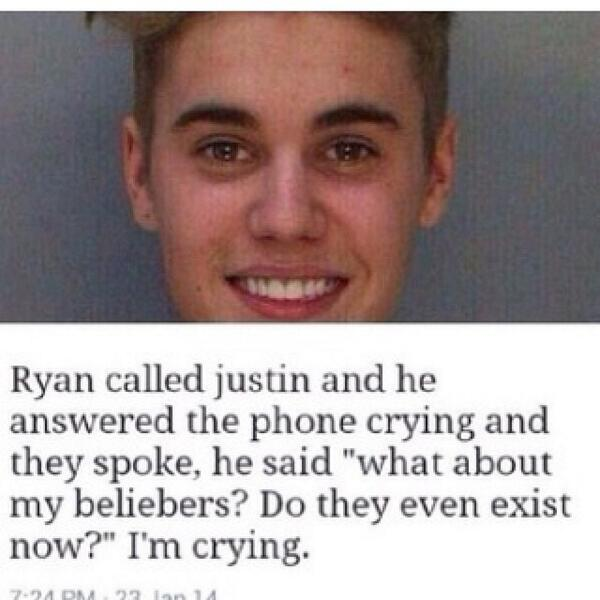 This is the reason why I love him #crying #WeWillAlwaysSupportYouJustin http://t.co/Mb0NaFvwwx