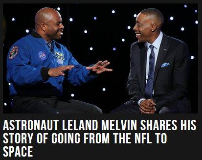 Miss @Astro_Flow Leland Melvin on @ArsenioHall Thursday night? See it here! http://t.co/NwQd2Ofkta http://t.co/oUaKL4hbZ5