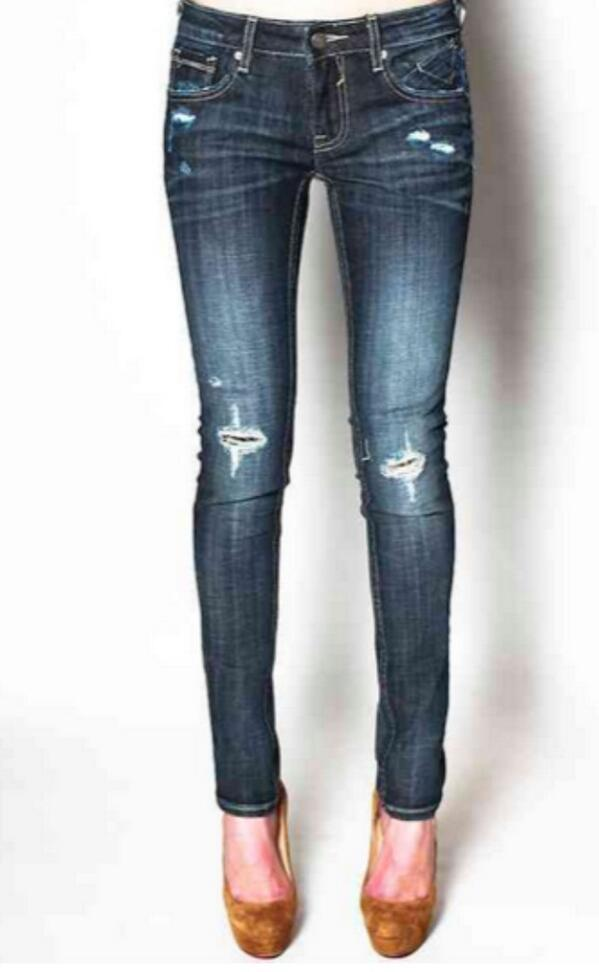 #DenimInspiration for your night out tonight! Stay warm & fashionable w our new Vigoss line! http://t.co/zD5tBVzBEb