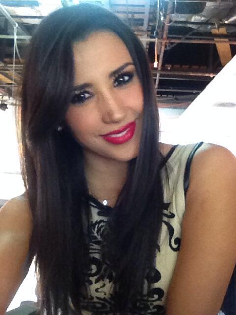 Susana Almeida (@Susyalmeida1): Bonito fin! Un beso