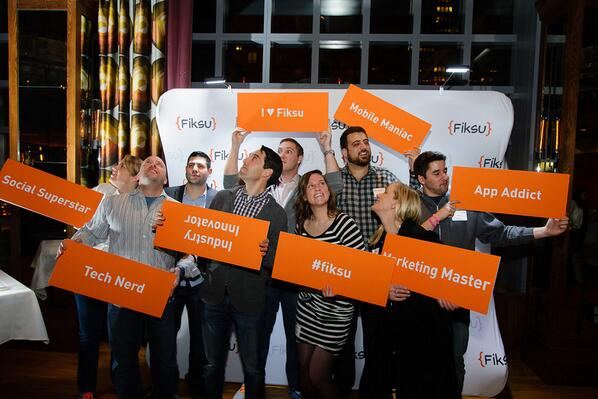 Had a great time at our Mobile App Marketing Mixer Wednesday @towneboston! See the album on our Fiksu Facebook page! http://t.co/m7NzpyqRIT
