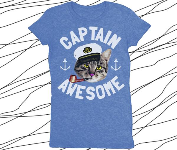 Because everyone should know that you're awesome, that's why they made you captain. http://t.co/AoUtXYCBFT #awesome http://t.co/0FMOk77AZ0