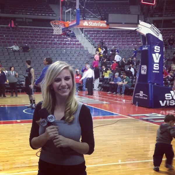 Detroit Pistons vs. New Orleans Pelicans - The Palace of ...