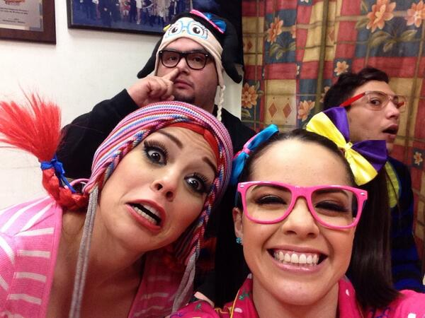 Lithstos! #acabatelo @multimediostv http://t.co/vnSgYPbwRi