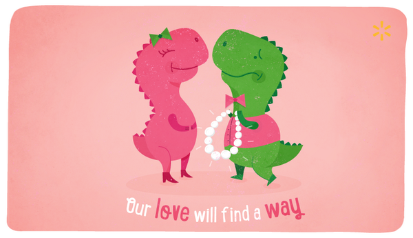 Give her a token of your love – big or small. How do you #sharesomelove? http://t.co/ZdIY2VbL4J