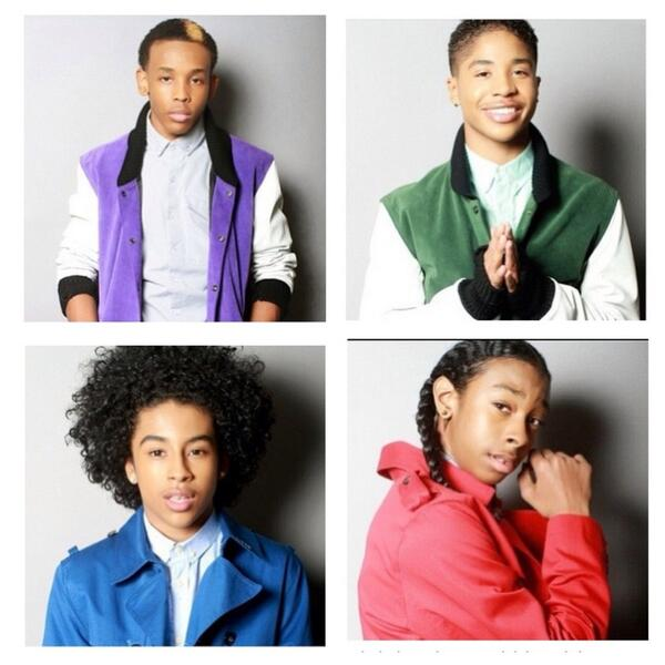"""RT @Itsskaaylaaa_: """"@MindlessBhavior: What's your Mindless Behavior photoshoot? Tweet us your favs! #TEAMMINDLESS"""" http://t.co/pgcX9khIe6"""
