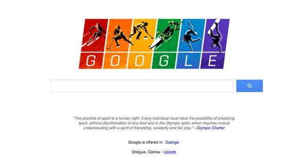 Go Google! http://t.co/QKYe4MO0Lj