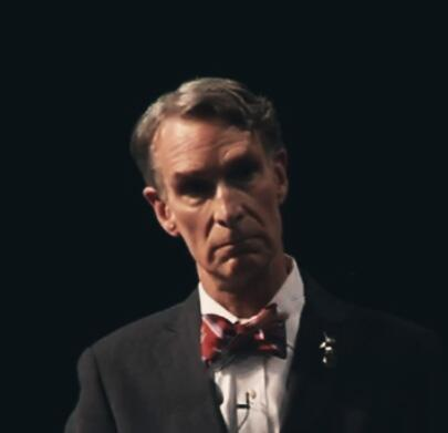 If Bill Nye is giving you this face, you probably got some learnin' to do: http://t.co/ApbtJPL4XK