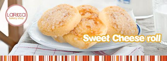 Renyahnya cookies keju manis asyik utk menemani waktu santai Anda dan keluarga. Yuk Cobain Sweet Cheese Roll Cookies http://t.co/QvaAxyamos