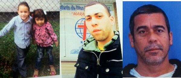 State police are looking for the two men who they say abducted two young kids from Lancaster. http://t.co/pMfEIHVpfI