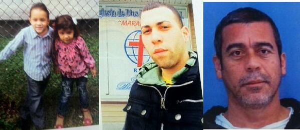 #BREAKING - AMBER ALERT CANCELED. Suspects arrested near Philly. Children recovered safely. #27Daybreak http://t.co/lxe5myk10Q