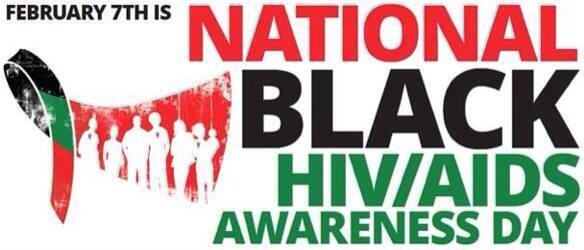 Today is also National Black HIV/AIDS Awareness Day. Do you know your status? #impactHIV http://t.co/e6Q4k1mGrL