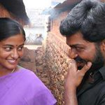 RT @Karthi_Fansclub: Today(07.02.2014) #Karthi's Blockbluster Movie #ParuthiVeeran On KalaigarTv @7.30 P.M @priyamani6 http://t.co/5Nw8pmI3…