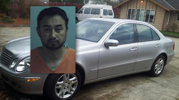 Please RT: Clack Co shooting suspect still at large; this is his car, WA lic. ANB7070 http://t.co/UB6l3Dz7mb #kgwnow http://t.co/TsDT9AUXCH