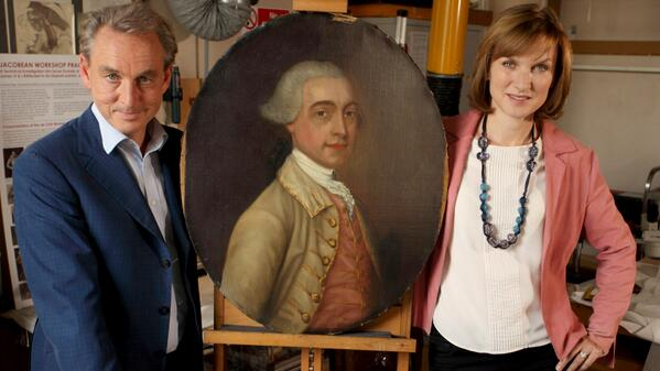 Excited about the next episode of #fakeorfortune this Sunday: http://t.co/e6KWNlKJnL It's a #YourPaintings special! http://t.co/NziJ2z3OVw