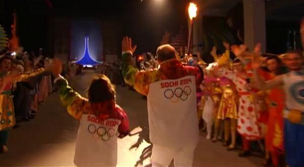 Великие люди: ВЛАДИСЛАВ ТРЕТЬЯК И ИРИНА РОДНИНА @IRodnina  #Sochi2014 #OlympicGames2014 #ОЛИМПИАДА #Olimpics2014 http://t.co/p016IkXn54