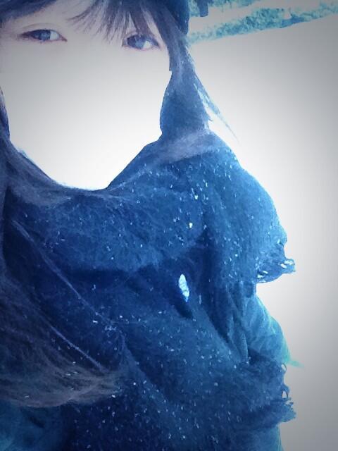 撮影会は実行!!  めーちゃ雪 しろーい #hirona #9nine http://t.co/anKQ29shZR