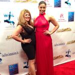 RT @YMTheBevHillsPR: Wow! Looking gorgeous @JordinSparks #MovieguideAwards #OnTheRedCarpet #YMPR http://t.co/NgzpZHU3sc