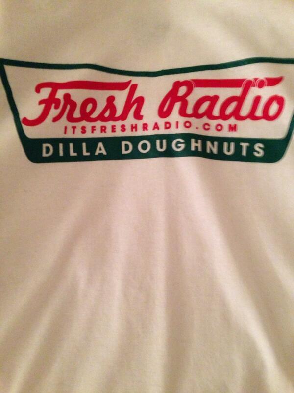 Fresh Fridays!!! gettin' it http://t.co/fVLSaxfXzE