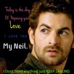 RT @iChitraFanatic: @NeilNMukesh today is
