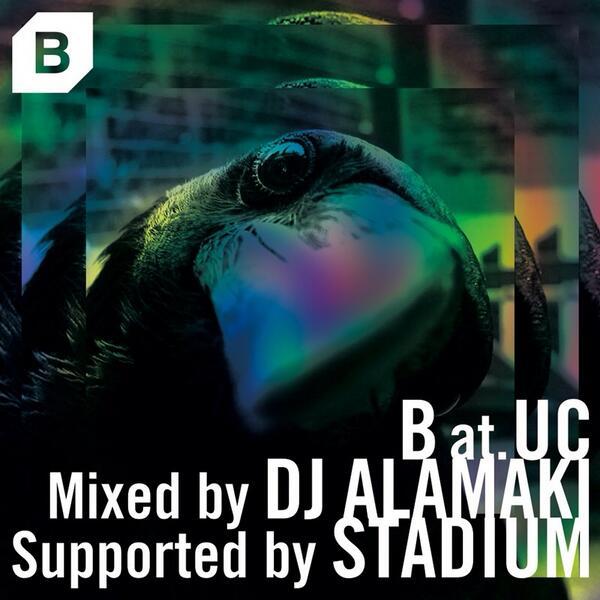 New mix!!!!! 下記URLから試聴とDLできまーす!  https://t.co/ztlpeLEWAD http://t.co/YAyEA8Cmqw