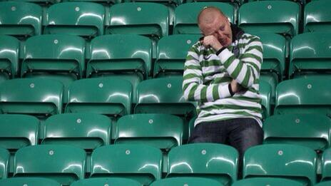 Not ALL the fans have left yet #justsayin #rfc #rangersfamily http://t.co/1iBcRs8HnT