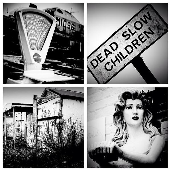 Some Shoreham-by-sea black and white action. #urban #BW #photography http://t.co/N8Aa6AjK9I http://t.co/qS77lib74m