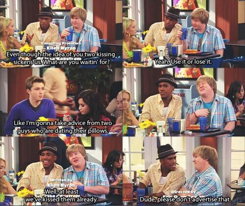 #5YearsOfSonnyWithAChance http://t.co/FUVYTKW8VW