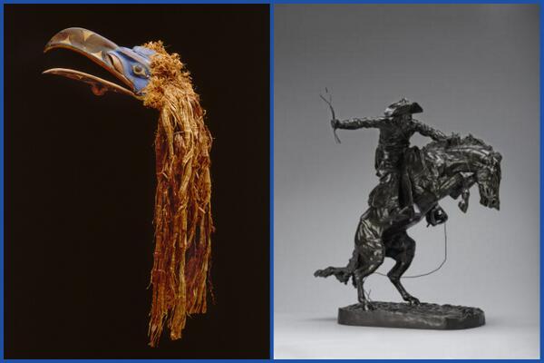 Let's #GOHAWKS! Read all about our art bet w @DenverArtMuseum http://t.co/oRDMFlXoUY #SAMvsDAM http://t.co/nFoVI3X5xO