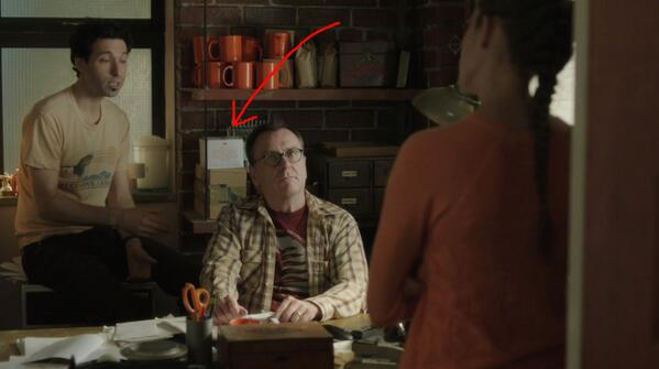 Our packaging for @ablebrewing was in the background of @girlsHBO last night! Pretty sweet. http://t.co/svYlbIR723