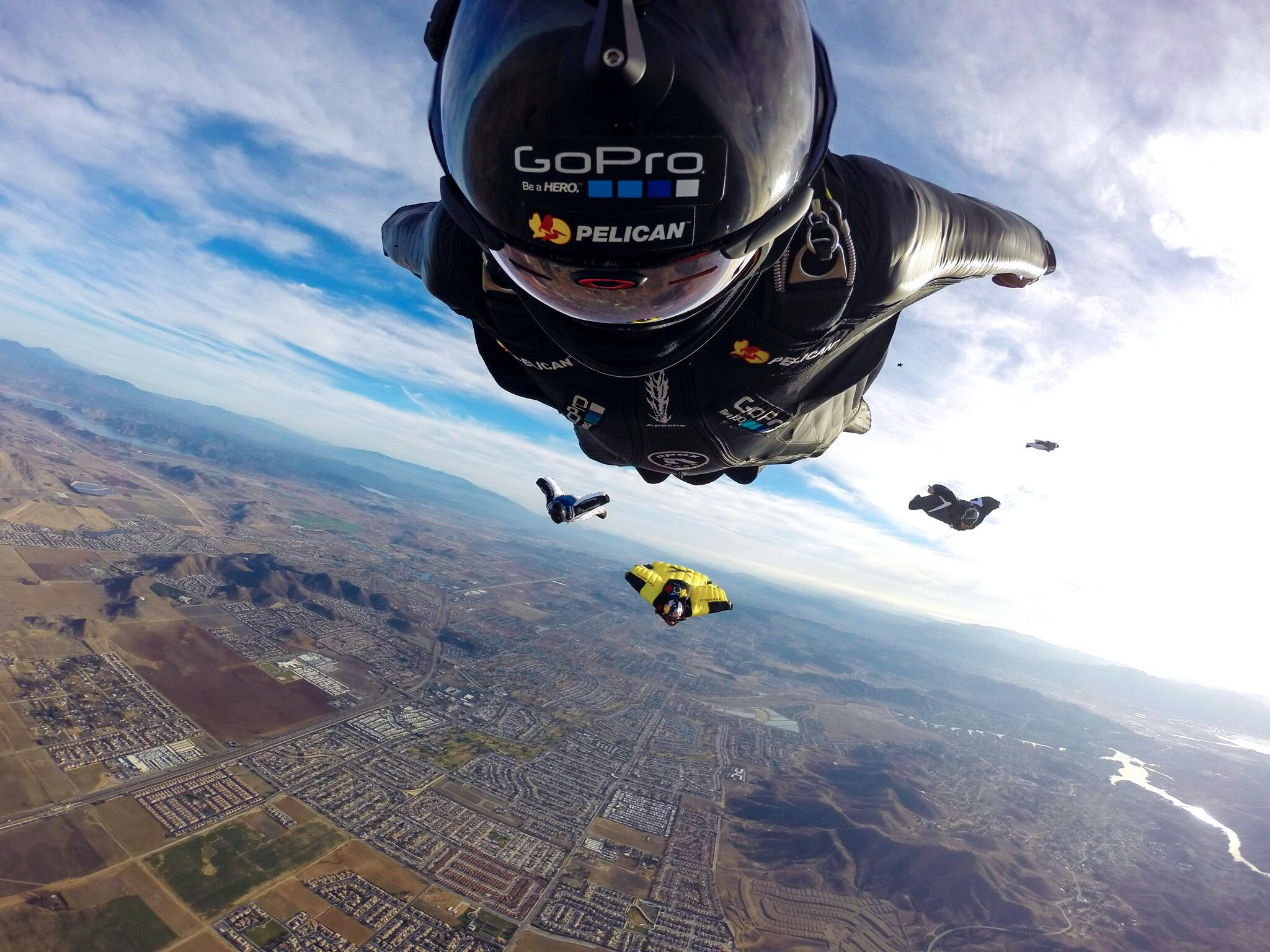 """GoPro Tip: Use time-lapse mode to capture POV photos, instead of """"Photo"""" mode. @jebcorliss shows us how it's done. http://t.co/gMG81uZMcT"""
