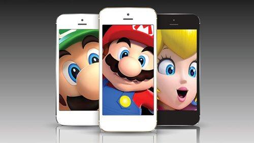 "Nintendo to release ""free mini-games"" on smart phones to entice gamers to their systems  http://t.co/Y0jlRaDj8d http://t.co/9JgKFNQh8r"