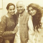 Its my granduncle's birthday today - send in your love and lets trend #HappyBirthdayPanditJasraj --- @shraddhapandit http://t.co/0EHhBKcOt3