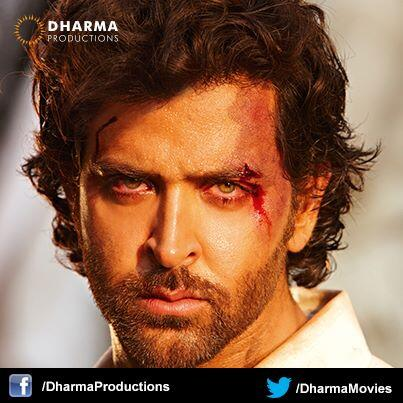 Witness the war of vengeance again!  Watch Agneepath at a special rate on iTunes this week - http://t.co/0cI9rI8LW6 http://t.co/bSyqeku327