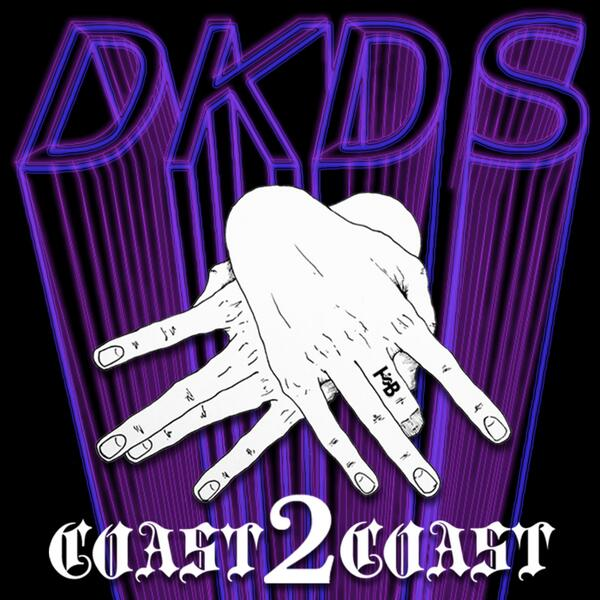 Coast 2 Coast from @theDKDS is out today. Dark bubblin house. Check it. http://t.co/kuv2YaadIC http://t.co/6TmkqAmQ6I