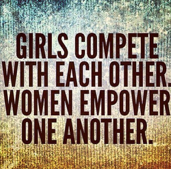 We lift each other up. http://t.co/vbdSjxM6S8