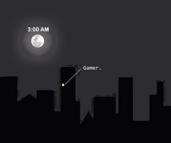 #RT si tú también sigues jugando! #Gamers http://t.co/6dP2icJq60