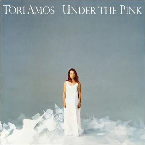 Happy Birthday to Under The Pink which turned 20 years old today #toriamos #underthepink http://t.co/eFJRohT6em
