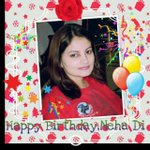 RT @Anusreetweety: @NeilNMukesh Good morning,Neil!!I made dis for d Lovely Neha Di's Birthday:):) http://t.co/KhILgtL7LI