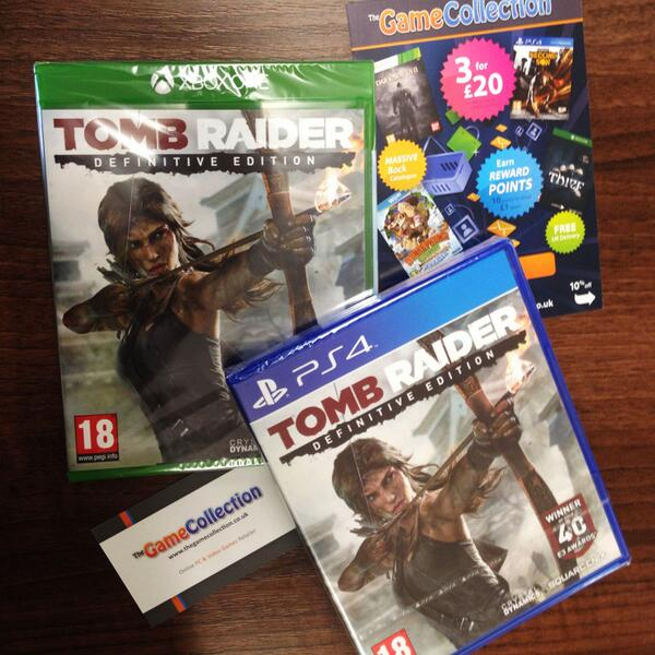 @FrugalDaz @FrugalGaming @UglyGeezer In stock and ready and waiting for the lucky winners http://t.co/TxRq8cxyOM