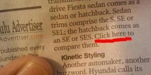 I have seen the future of newspapers: http://t.co/UfmWt2OTCP